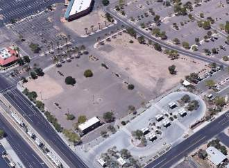 Commercial Properties, Inc. Announces Sale of Parcel 1 of Sycamore Station in Mesa