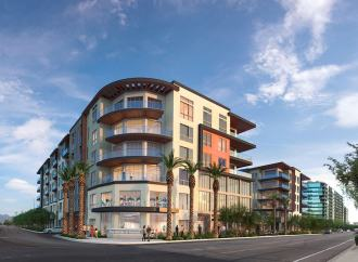 McShane Construction Company to Build Luxury Multi-Family Residence in Scottsdale