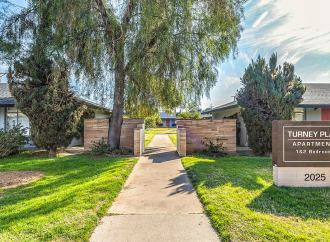 ABI Multifamily Brokers North Central Phoenix Apartment Community for $3.95 Million