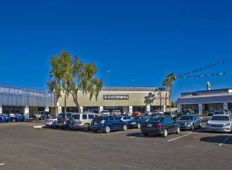 Phoenix Commercial Advisors sells Phoenix Goodwill off I-17