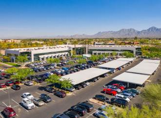 Equus Sells Scottsdale Gateway I for $27 Million