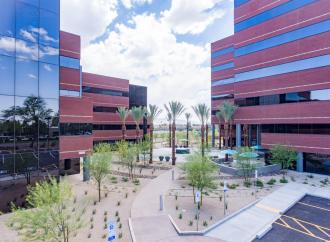 JLL Completes Over 13,000 S.F. of New Office Leases at Sky Harbor Towers