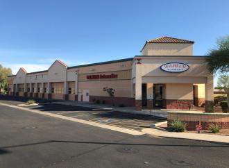Net Leased Retail/Auto Asset in Phoenix Suburb Sells for $2.1M