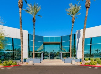 Scottsdale Office Portfolio Sells for $46.2 Million