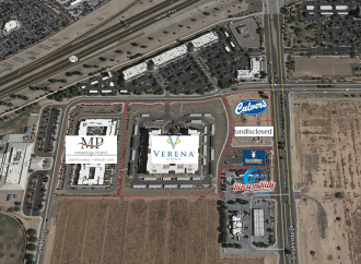 ViaWest Group Closes Out Successful Land Investment in Gilbert