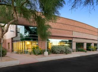 Cushman & Wakefield Advises Sale of Agave Business Center in Tempe