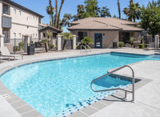 Next Wave Investors Refinances Westover Parc Apartments for $21.285 Million