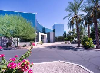 Cushman & Wakefield Brokers Full Building Lease of 146,000 SF at Chandler Tech Center