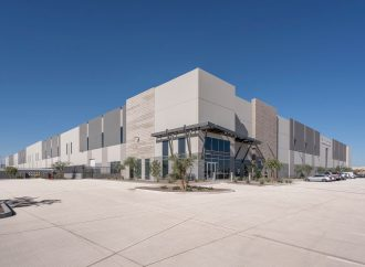 Cushman & Wakefield Brokers Sale of New 263,000 SF Class A Industrial Facility for $43.1 Million in Goodyear