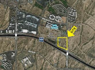 $82 Million Bankruptcy Sale of Multi-Family Development Portfolio