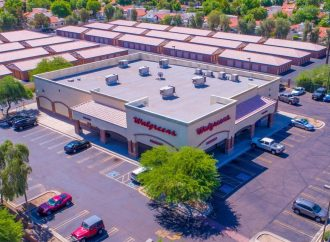 Marcus & Millichap Arranges the Sale of Walgreens in Tempe