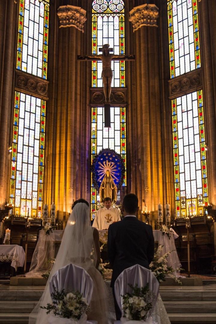 saint antony church istanbul