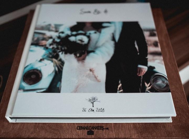 düğün fotoğraf albümü