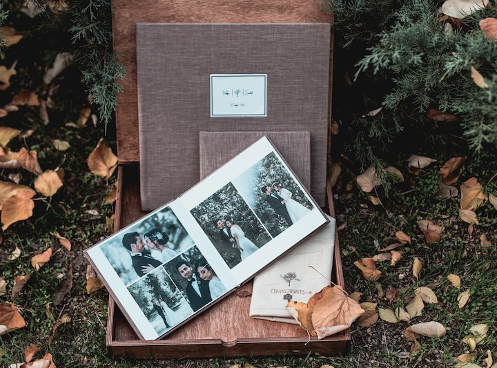 düğün fotoğrafı albümü