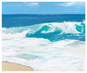 Florida Series I - Wave I ©CEMarqua