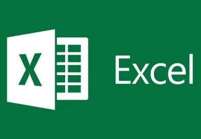 Microsoft Excel 'de Tabloya Toplam Satırı Nasıl Eklenir?