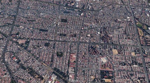 Análisis de la forma urbana: reflexiones interdisciplinarias