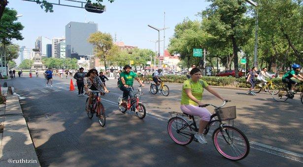 Ciudad y movilidad sustentable