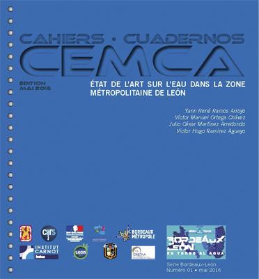 Cuadernos CEMCA serie BordeauxLeón