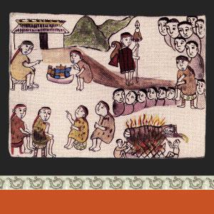 [24 julio] Seminario Diálogos Arqueológicos