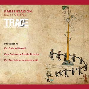 [28 septiembre] Presentación revista TRACE 75