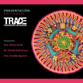 TRACE 76 - Presentación editorial