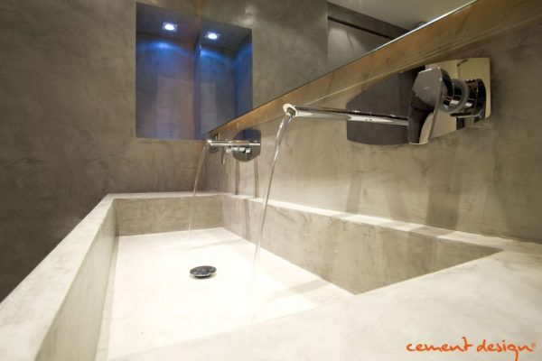 Handwasher-Lavamanos-Cement-Design-Concrete-Coating