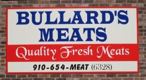 Bullard's Meat Market Page