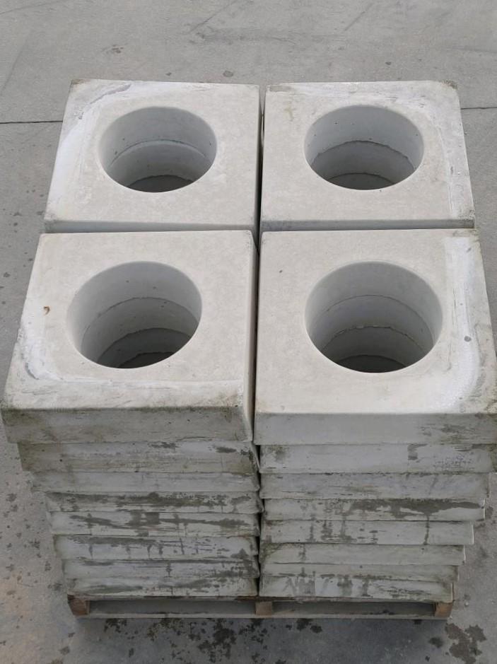 water valve pads