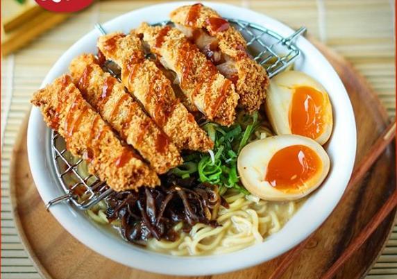 Makanan Tokyo Belly Paling Rekomendasi