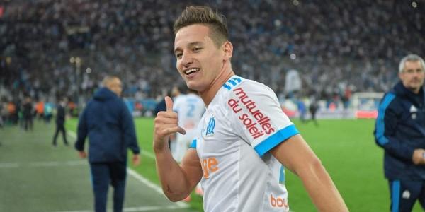 Tinggal Selangkah Lagi Klub AC Milan Mendatangkan Bintang Marseille