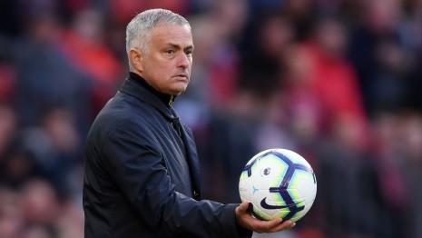 Mourinho Ingin Juarai Bundesliga denga Munchen