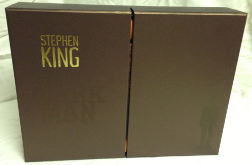 The Dark Man by Stephen King