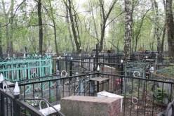 Жители п. Рубежный против крематория