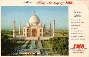 TWA Taj001