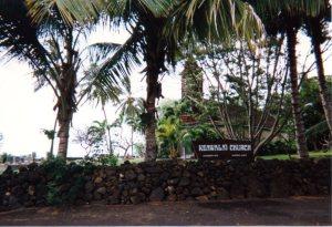 Keawala'i Congregational Church