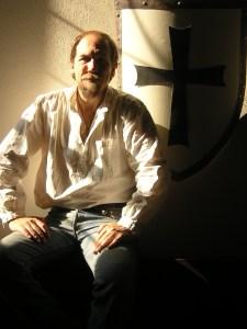Brian Thomas photo
