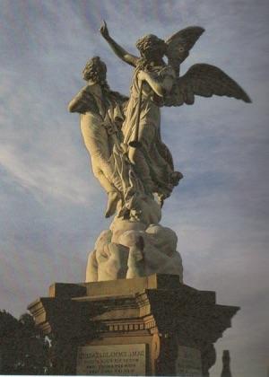 Rookwood angel