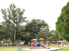 Tasik Y smaller playground