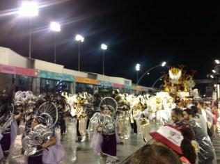 Império de Casa Verde no Desfile das Campeãs (2017) - Foto de Cassius S. Abreu