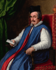 Diego Velázquez, Pietro Martire Neri