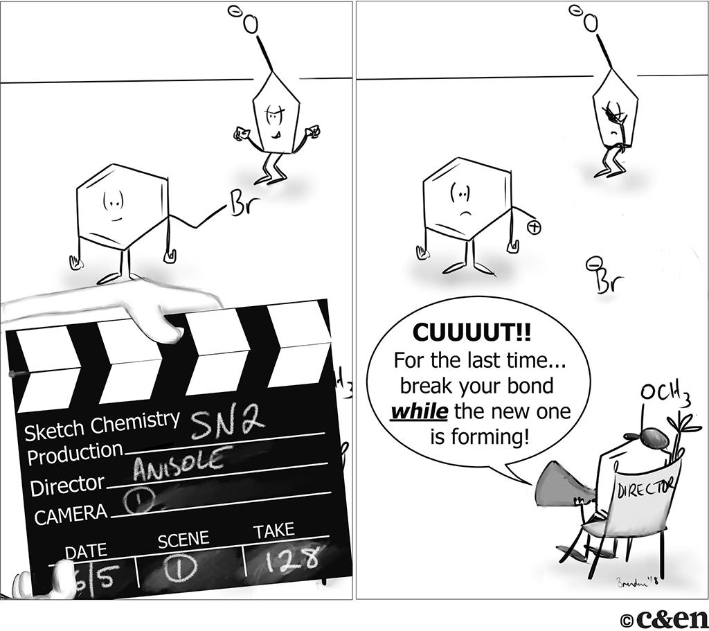 Sketch Chemistry