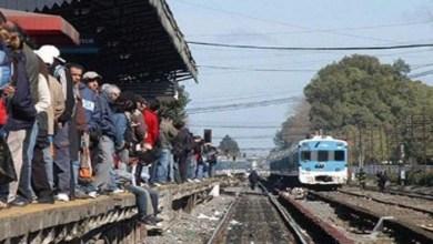 Foto de La Próxima Estación
