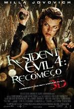Foto de Resident Evil 4: Recomeço
