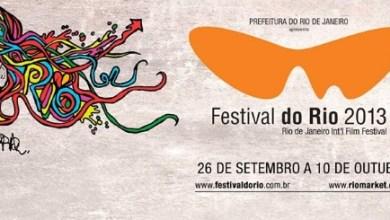 Photo of O Cenas de Cinema no Festival do Rio 2013