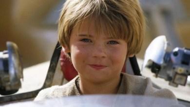 Photo of Star Wars: Episódio I – A Ameaça Fantasma