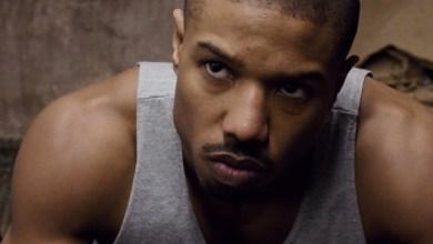 Photo of Creed: Nascido para Lutar