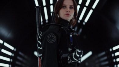 Photo of Rogue One: Uma História Star Wars