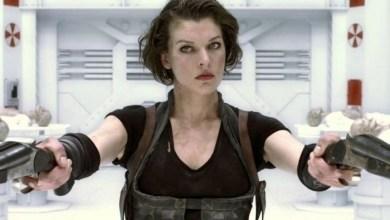 Photo of Resident Evil 6: O Capítulo Final