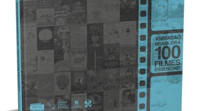 Photo of Livro com 100 animações brasileiras essenciais será lançado em Annecy